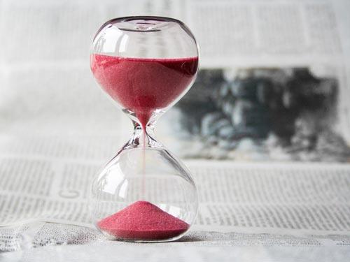 limites de temps