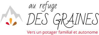 au refuge DES GRAINES
