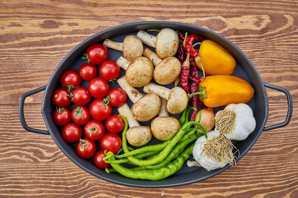 tomate légume